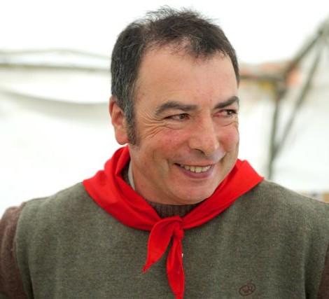 Pascal Dupont
