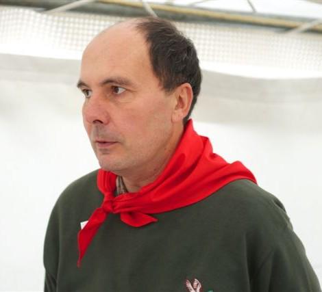 Jean Denis Mimeau